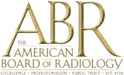 Member of The American Board of Radiology